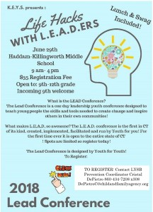Lead Conference 2018 (1)
