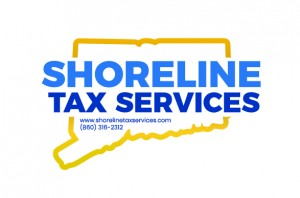 Shoreline Tax Logo