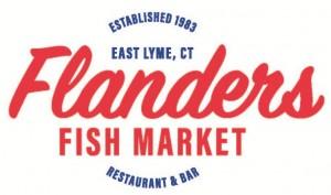 Flanders fish logo